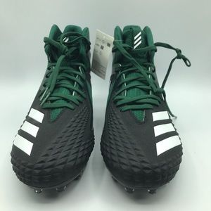 NWT Adidas Freak X Carbon Mid Football Cleats